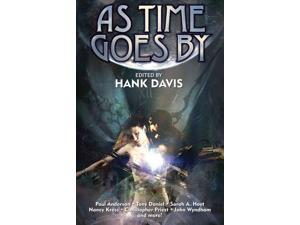 As Time Goes by Davis, Hank (Editor)