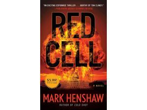 Red Cell Red Cell Henshaw, Mark