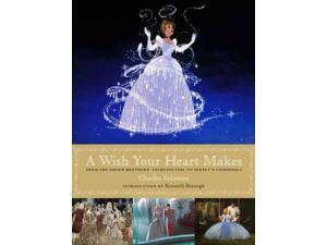 A Wish Your Heart Makes Solomon, Charles/ Branagh, Kenneth (Introduction by)