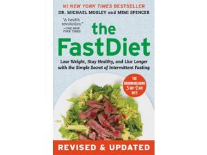 The FastDiet REV UPD Mosley, Michael, Dr./ Spencer, Mimi