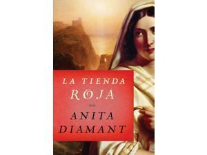 La Tienda Roja / The Red Tent Diamant, Anita