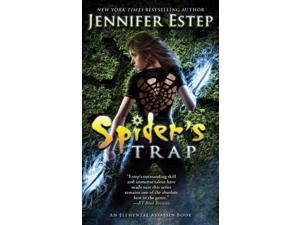 Spider's Trap Elemental Assassin Estep, Jennifer