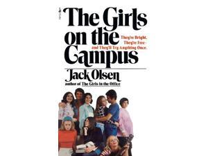 The Girls on The Campus The Girls Olsen, Jack