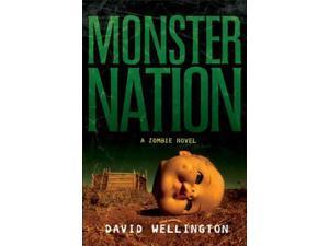 Monster Nation 1 Wellington, David