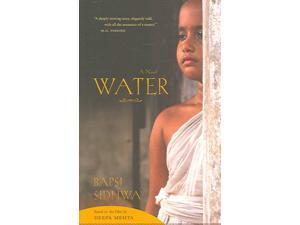 Water 1 Sidhwa, Bapsi