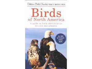 Birds of North America Golden Field Guide Series REV UPD Robbins, Chandler S./ Bruun, Bertel/ Zim, Herbert Spencer/ Latimer, Jonathan P./ Nolting, Karen Stray/ Coe, James