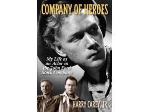 Company of Heroes Reprint Carey, Harry, Jr.