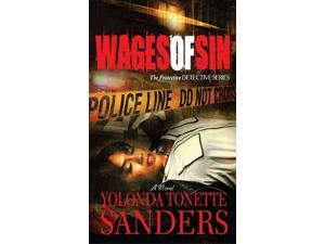 Wages of Sin Protective Dective Sanders, Yolonda Tonette