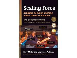 Scaling Force Miller, Rory/ Kane, Lawrence A.