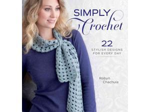 Simply Crochet Chachula, Robyn