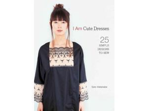 I Am Cute Dresses Reprint Watanabe, Sato