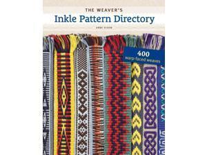 The Weaver's Inkle Pattern Directory SPI Dixon, Anne/ Van Der Hoogt, Madelyn (Foreward By)