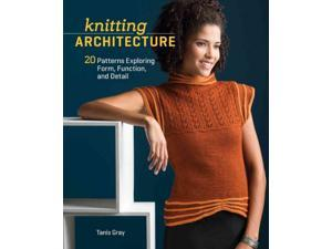 Knitting Architecture Gray, Tanis