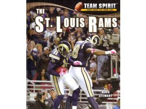 The St. Louis Rams Team Spirit REV UPD Stewart, Mark
