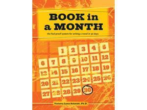 Book in a Month STK REP Schmidt, Victoria Lynn, Ph.D.