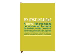 My Dysfunctions GJR Knock Knock