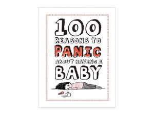 100 Reasons to Panic About Having a Baby Knock Knock