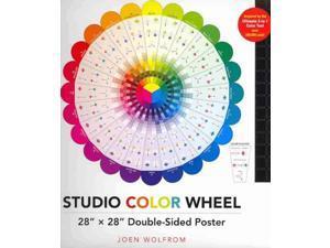 Studio Color Wheel PSTR Wolfrom, Joen