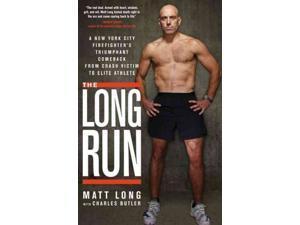 The Long Run Reprint Long, Matt/ Butler, Charles