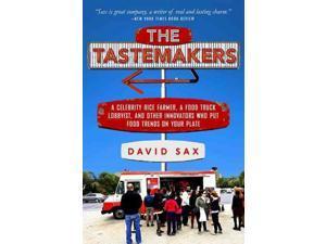 The Tastemakers Sax, David