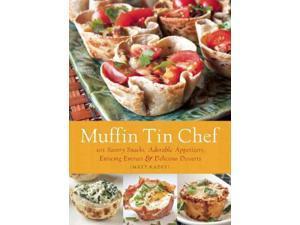 Muffin Tin Chef Kadey, Matt