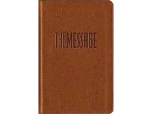The Message LEA CPT Peterson, Eugene H./ Navpress (Corporate Author)