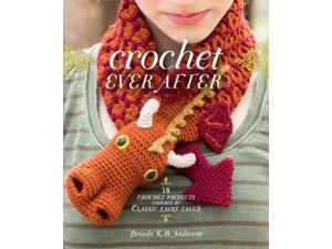 Crochet Ever After Anderson, Brenda K. B.