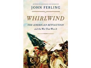 Whirlwind Ferling, John
