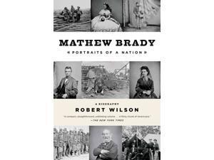 Mathew Brady Wilson, Robert