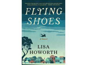 Flying Shoes Reprint Howorth, Lisa