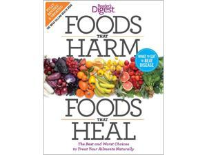 Foods That Harm, Foods That Heal 1 Reader's Digest (Corporate Author)