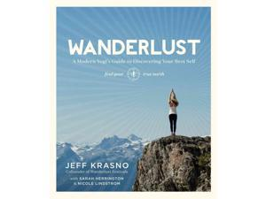 Wanderlust Krasno, Jeff/ Herrington, Sarah (Contributor)/ Lindstrom, Nicole (Contributor)