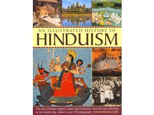 An Illustrated History of Hinduism ILL Das, Rasamandala