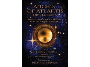 Angels of Atlantis CRDS Pearce, Stewart/ Crookes, Richard (Illustrator)