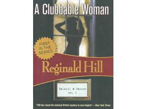 A Clubbable Woman Hill, Reginald