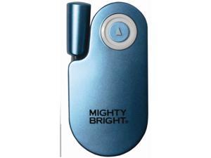 Pocketflex Book Light, Blue Pocketflex Mighty Bright
