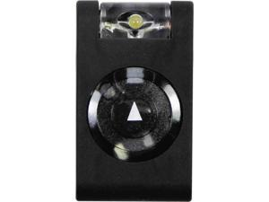 Microclip Light, Blister Pack Rubberized Mighty Bright (Corporate Author)