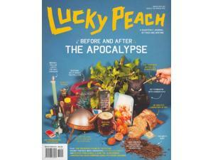 Lucky Peach, Issue 6 Lucky Peach Ying, Chris (Editor)/ Meehan, Peter (Editor)/ Chang, David (Editor)