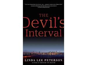 The Devil's Interval Peterson, Linda Lee