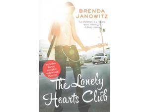 The Lonely Hearts Club Janowitz, Brenda