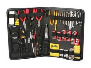 Fellowes 49107 100-Piece Super Tool Kit