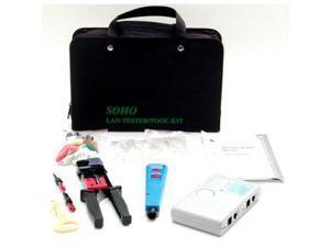 Startech CTK400LAN Professional Network Installer Tool Kit