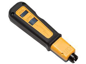 Fluke Networks 10051501 D914 Impact Tool with EverSharp 110, EverSharp 66 Blade & Free Blade
