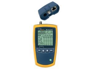 Fluke Networks MS2-100 MicroScanner2 VDV and Network Cable Tester