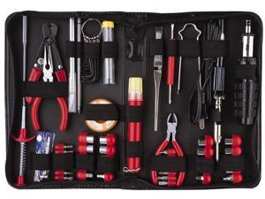 INLAND 4INL05212 55-Pieces Computer Tool Kit