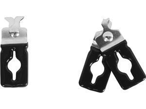 Computer Security Products CSP800146 1-pack CSP Cable Lock Accessories Scissor Clip