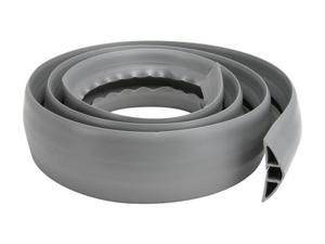 Belkin F8B023 6ft Cord Concealer Gray