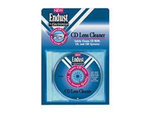 Endust 262000 CD Lens Cleaner