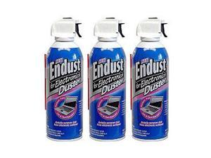 Endust NOZ11384KIT Air Duster for Electronic Equipment