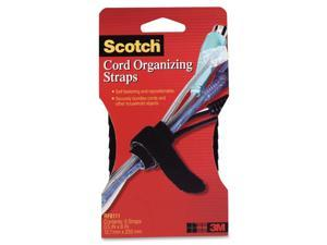 3M RF8111 Scotch, Electrical Cord Bundling Straps